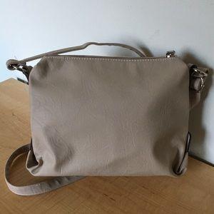 Rosetti Bags - Cream Crossbody | Rosetti